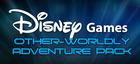 Купить Disney Other-Worldly Adventure Pack