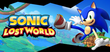 Купить Sonic Lost World