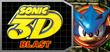 Купить Sonic 3D Blast