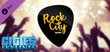 Купить Cities: Skylines - Rock City Radio