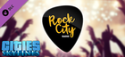 Купить Cities: Skylines - Rock City Radio