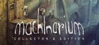 Купить Machinarium Collector's Edition