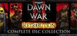 Купить Warhammer 40,000: Dawn of War II - Retribution - Complete DLC Collection