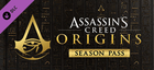 Купить Assassin's Creed Origins - Season Pass