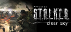 Купить S.T.A.L.K.E.R.: Clear Sky - Region Free/Global