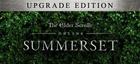 Купить The Elder Scrolls Online: Summerset Upgrade для STEAM-версии