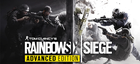 Купить Tom Clancy's Rainbow Six Siege - Advanced Edition