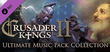 Купить Crusader Kings II: Ultimate Music Pack Collection