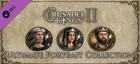 Купить Crusader Kings II: Ultimate Portrait Pack