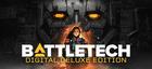Купить BATTLETECH Digital Deluxe Edition
