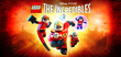 Купить LEGO The Incredibles