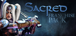 Купить Sacred Franchise Pack