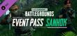 Купить PLAYERUNKNOWN'S BATTLEGROUNDS Event Pass: Sanhok