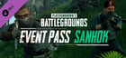Купить PLAYERUNKNOWN'S BATTLEGROUNDS Event Pass: Sanhok