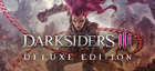 Купить Darksiders III Deluxe Edition