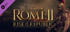 Купить Total War: ROME II - Rise of the Republic Campaign Pack