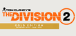 Купить Tom Clancy's The Division 2 Gold Edition