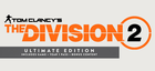 Купить Tom Clancy's The Division 2 Ultimate Edition
