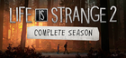 Купить Life is Strange 2 Complete Season