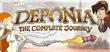 Купить Deponia: The Complete Journey