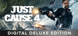 Купить Just Cause 4 Digital Deluxe Edition
