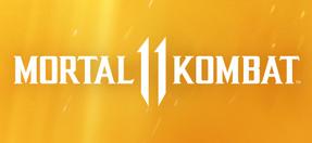 Купить Mortal Kombat11