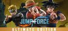 Купить JUMP FORCE Ultimate Edition