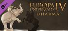 Купить Europa Universalis IV: Dharma