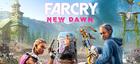 Купить Far Cry New Dawn