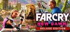Купить Far Cry New Dawn - Deluxe Edition