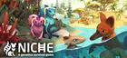 Купить Niche - a genetics survival game