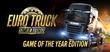 Купить Euro Truck Simulator 2: Game of the Year Edition