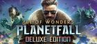 Купить Age of Wonders: Planetfall Deluxe Edition