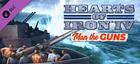 Купить Hearts of Iron IV: Man the Guns