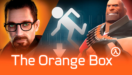Купить Orange Box