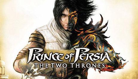 Купить Prince of Persia: Two Thrones