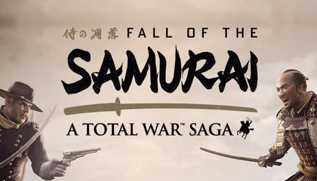 Купить Total War Saga: FALL OF THE SAMURAI
