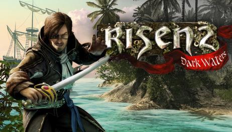 Купить Risen 2 : Dark Waters Gold Edition