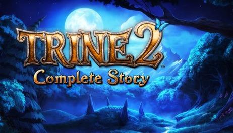 Купить Trine 2: Complete Story
