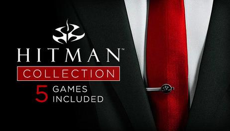 Купить Hitman Collection