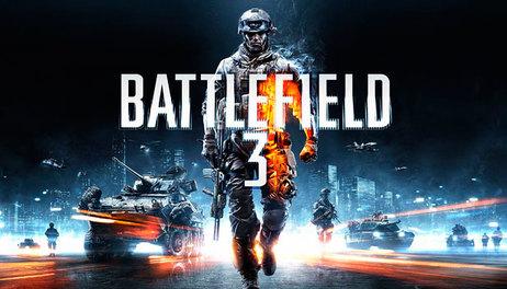 Купить Battlefield 3 EU