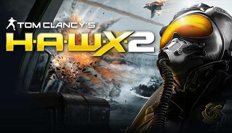 Купить Tom Clancy's H.A.W.X. 2