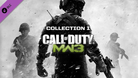 Купить Call of Duty: Modern Warfare 3 Collection 1