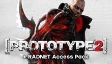 Prototype 2 + Radnet