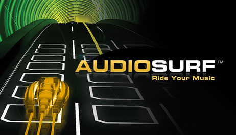 Купить AudioSurf