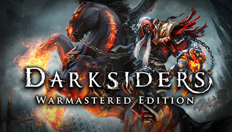 Купить Darksiders Warmastered Edition