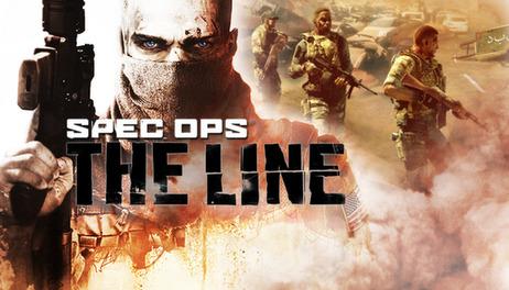 Купить Spec Ops: The Line