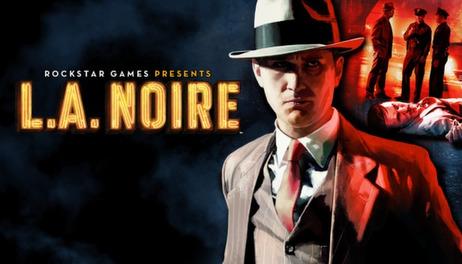 Купить L.A. Noire