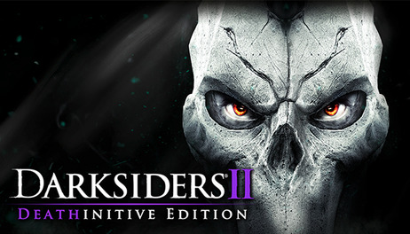 Купить Darksiders II Deathinitive Edition