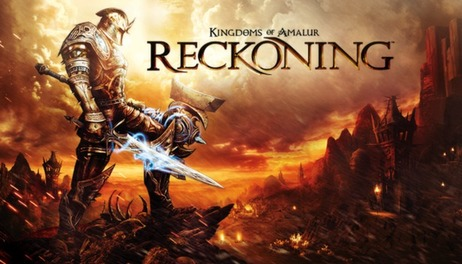 Купить Kingdoms of Amalur: Reckoning